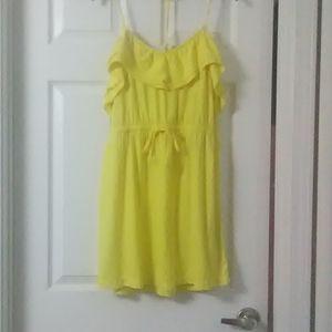 Aeropostale short dress